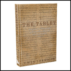 The Tablet by Gwen Shamblin