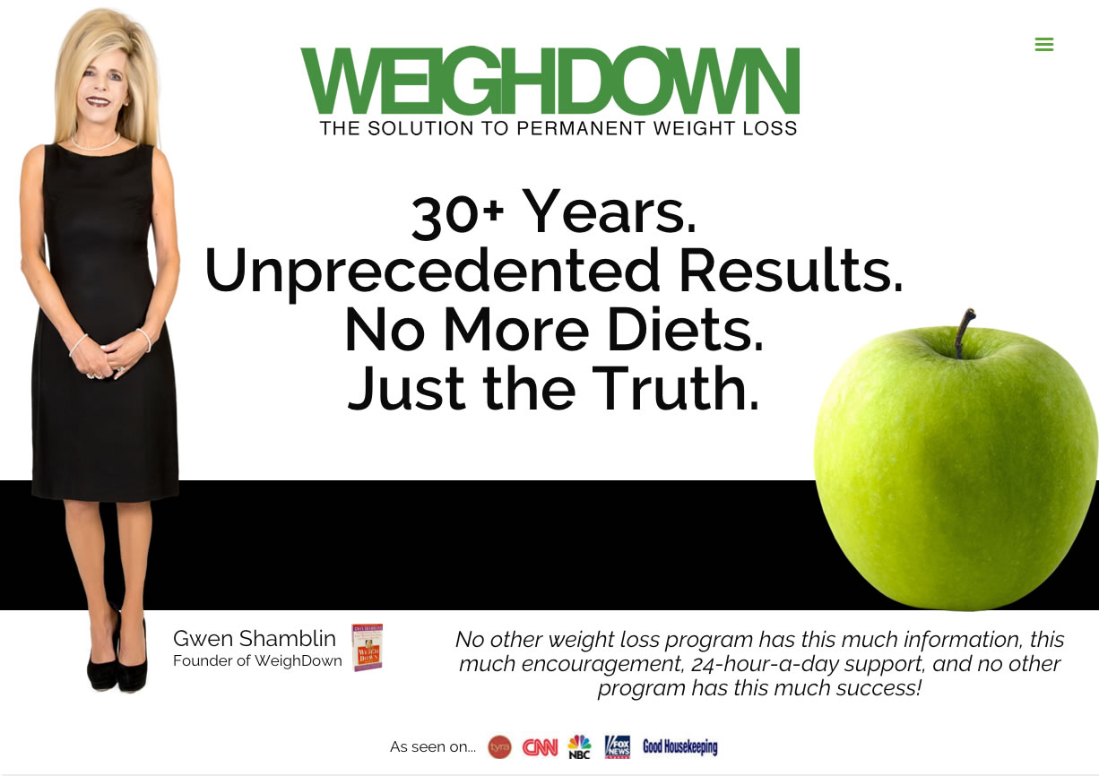 Will You Lose Weight By Just Drinking Water