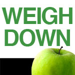 Weigh Down App Icon