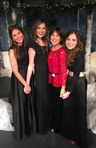 Rebecca Gunger Family