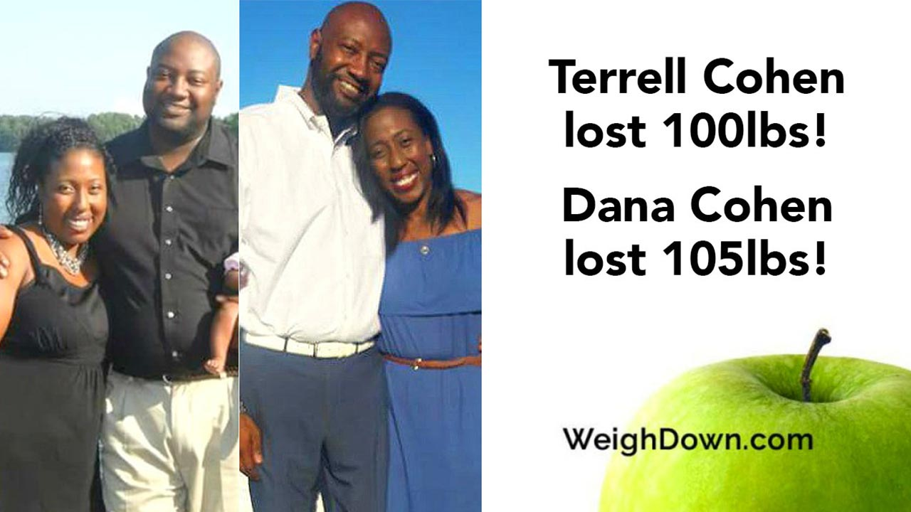 Cohen Family - Over 250 Pound Weight Loss