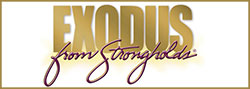 Exodus from Strongholds by Gwen Shamblin