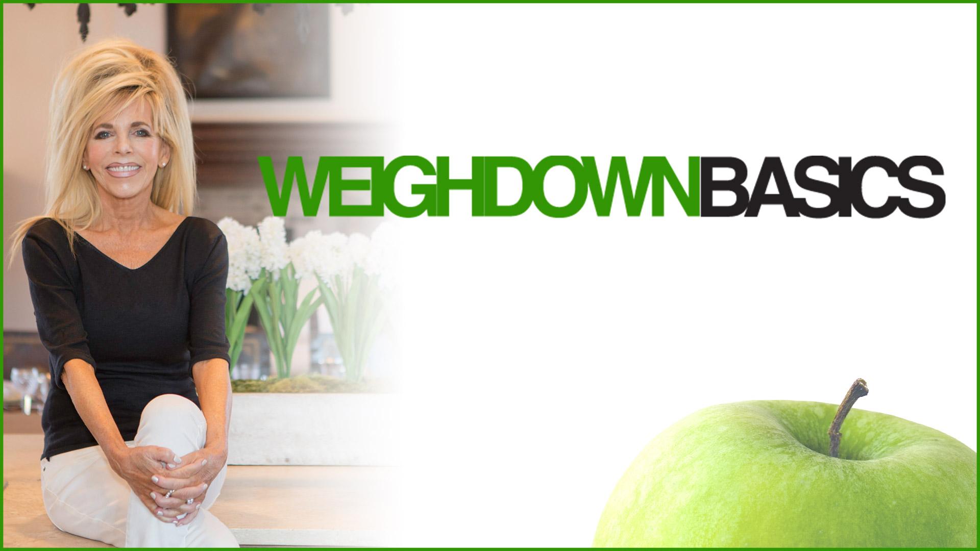 Weigh Down Basics - Weigh Down Ministries
