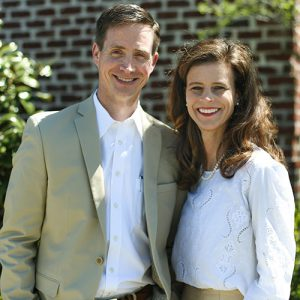 Patrick and Amy Stites - Weigh Down Testimony