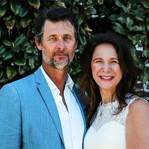 Rick and Jenni Mendl - Weigh Down Testimony