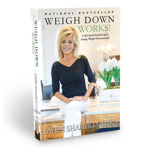 Weigh Down Works by Gwen Lara