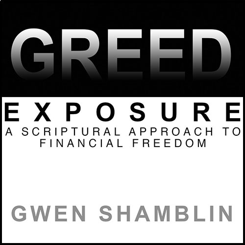 Greed Exposure logo