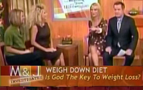 Weigh Down in the Media