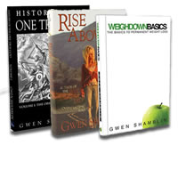 Rise Above eBook