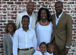 Cohen Family - Weigh Down Ministries