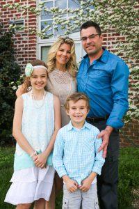 Jaime Field Family
