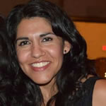 Teresa Reyes